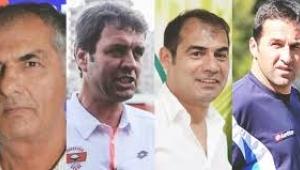 TFF 1. Lig'de 4 haftada 5 teknik adam görevinden ayrıldı