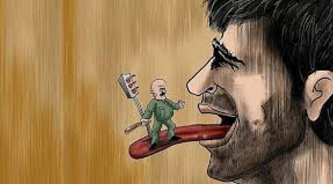 Türkiye'de ifade özgürlüğü