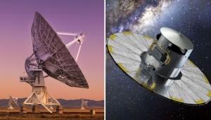 Uzaylılar daha önce Dünya'ya geldi mi?