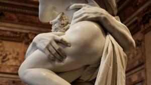 Varlığın teni ve dokunmanın cinselliği...