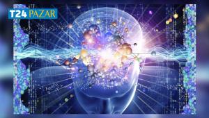 Zihindeki gözümüz: Elektromanyetik spektrum