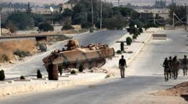 120 saatlik geri sayım sürerken YPG'den açıklama