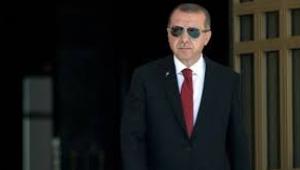 """ABD'de """"Erdoğan'ın mal varlığı hakkında rapor hazırlansın"""" anlaşması"""