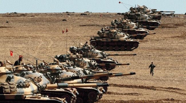 ABD: Türkiye Suriye'nin kuzeyi için harekete geçecek, dahil olmayacağız