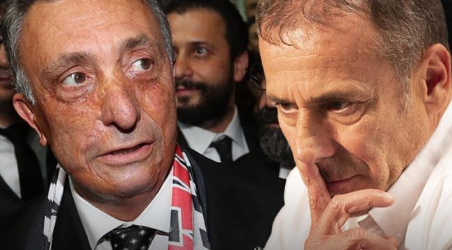 Ahmet Nur Çebi'den Abdullah Avcı kararı!