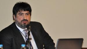AKP'li isme İBB'de görev