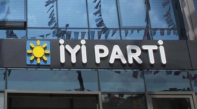 AKP'nin yüzde 40 önerisine İYİ Parti'den yanıt: Yüzde 40 yetmez...