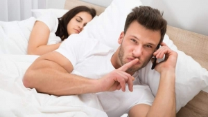 Aldatmayı kadınlar ve erkekler farklı yaşıyor! (İlginç araştırma)