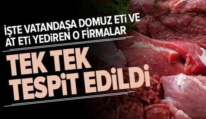 Alkollü içecekten bala, domuz etinden kuru yemişe kadar birçok üründe sahtecilik yapıldığı ortaya çıktı!