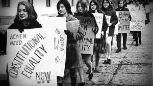 Amerika'da Her 16 Kadından Birinin İlk Cinsel Birlikteliğine Zorlandığını Gösteren Araştırma