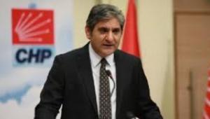 """Aykut Erdoğdu: """"Genç işsizlik oranı yüzde 56,5"""""""