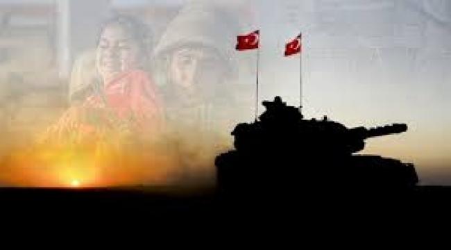 Barış Pınarı Harekâtı'nda 6. gün