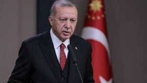 Başkan Erdoğan'dan Yargı reformu açıklaması! Şartlı ceza indirimi, af yasası, süresiz nafaka ne zaman çıkacak?.