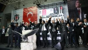 Beşiktaş kongresinin ardından; baskın seçime baskın sonuç!