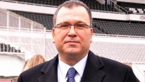 Çebi Beşiktaş'ta aylık 120 bin TL alan CEO'yu kovdu