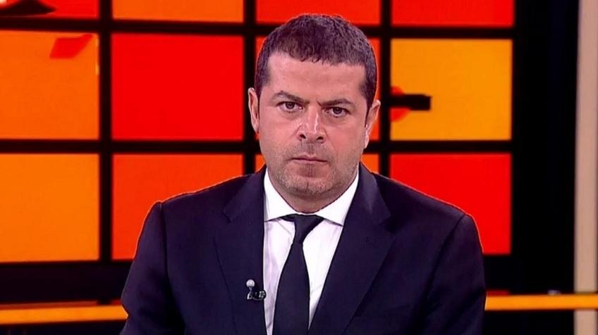 Cüneyt Özdemir'in iddiası: ABD'deki Halkbank davasında sanık koltuğuna, Erdoğan'ı oturtacaklar!
