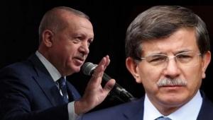 Davutoğlu kanadından Erdoğan'a Suriye yanıtı