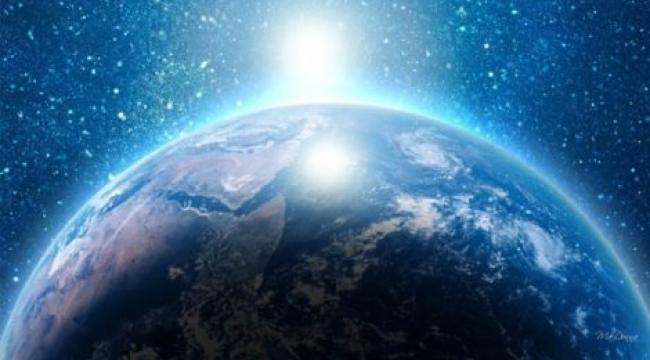 Dünyada Olağanüstü Bir Şey Var – Ve Muhtemelen Henüz Bunu Fark Etmediniz!