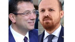 Ekrem İmamoğlu ile Bilal Erdoğan nasıl karşı karşıya geldi