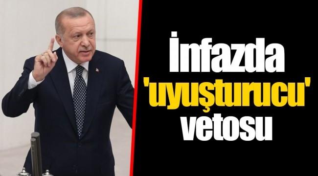 Erdoğan'dan cezaevinden çıkmayı bekleyen o mahkumlara...