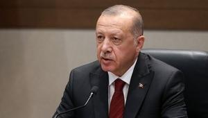 Erdoğan'dan Muharrem İnce, Yılmaz Özdil ve Uğur Dündar'a teşekkür