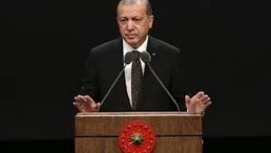 Erdoğan geri adım attı