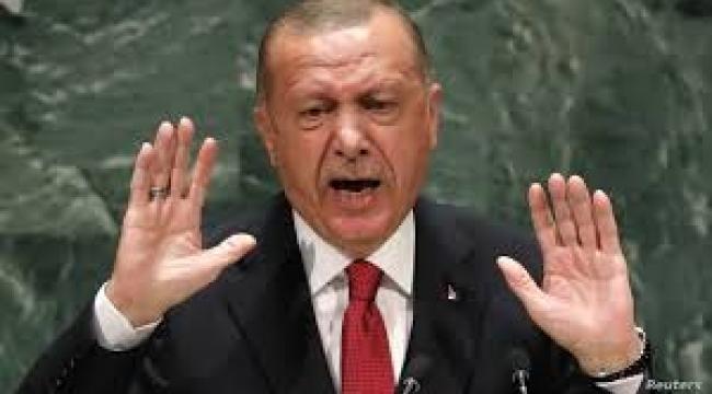 Erdoğan'ı kızdıran fitneler