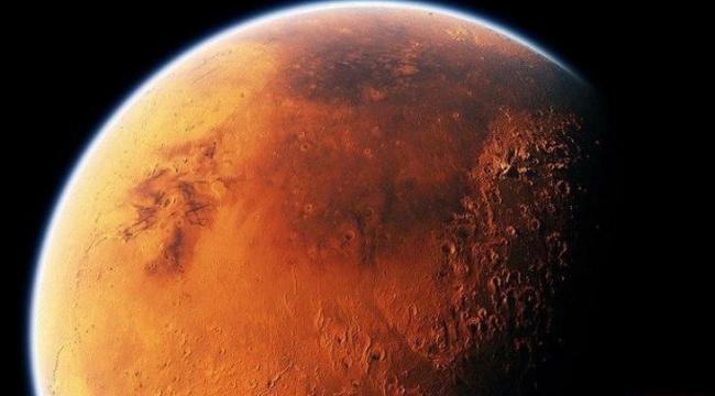Eski NASA çalışanı: 1970'lerde Mars'ta yaşam bulduk...