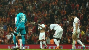 Galatasaray – Sivasspor 3-2