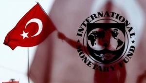 IMF, Türkiye için büyüme tahminini açıkladı