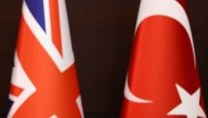 İngiltere'den Türkiye'ye yaptırım kararı