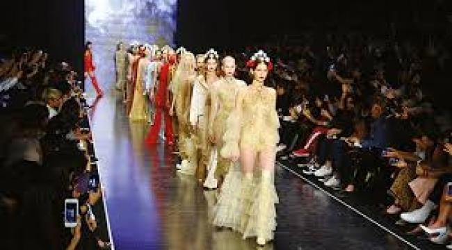 İstanbul Moda Haftası 'Pınarı'!