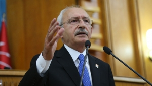 Kılıçdaroğlu'ndan Pence-Erdoğan görüşmesine ilişkin açıklama