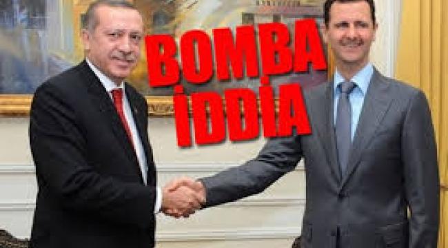 Rusya Erdoğan ile Esad'ı masaya oturtacağını söyledi