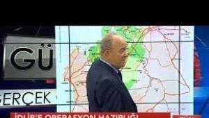 Suriye YPG'yi ödüllendirecek mi