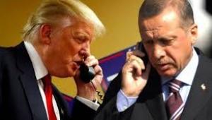 Trump: ABD, bu operasyonu onaylamıyor