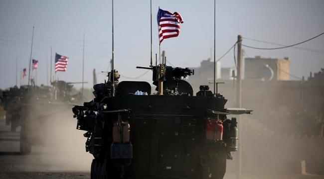 Türkiye, ABD askerinin çekilmesini bekleyecek