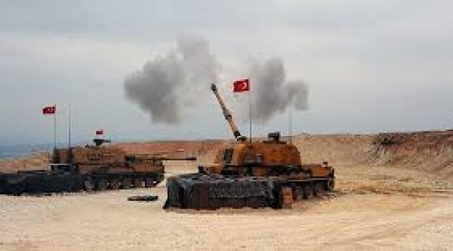 Türkiye'nin harekâttaki yalnızlığı