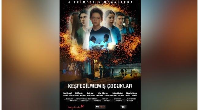 Vizyon: 4 Ekim'de hangi filmler gösterime giriyor?
