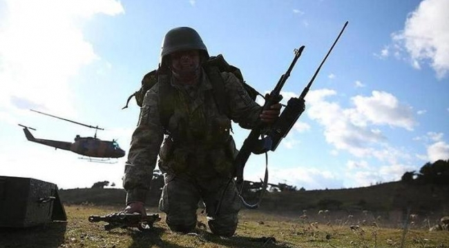 Yabancı ajans: Türk ordusu Suriye'ye girdi