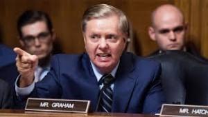 Yaptırım teklifini sunan Cumhuriyetçi Senatör Graham duyurdu