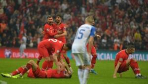 Andorra 0 - 2 Türkiye