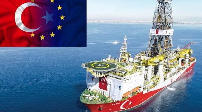 Avrupa Birliği'nden Türkiye'ye yaptırım kararı