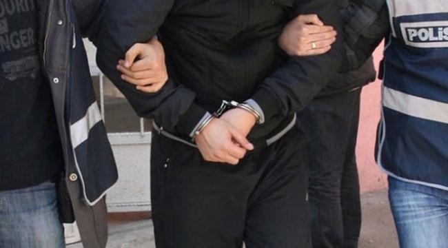 'Barış Pınarı Harekâtı'yla ilgili sosyal medya paylaşımı yapan 46 kişiye gözaltı