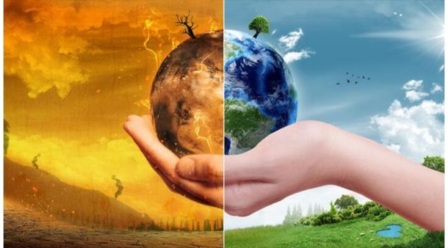 Bilim insanları gezegenin 'geri dönülemez' noktaya yaklaştığını söyledi
