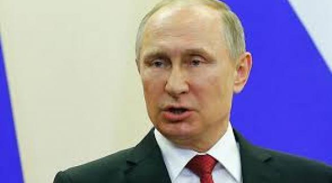 Bir şeyler oluyor: Putin Türkiye'ye geliyor