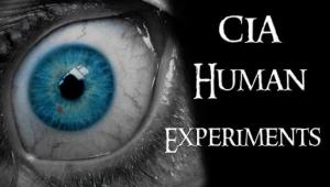 CIA Tarafından Yürütülmüş Sıra Dışı Deneyler!