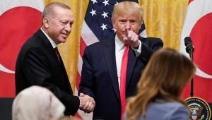 Dış basın, Erdoğan-Trump 'sevgisini' yazdı