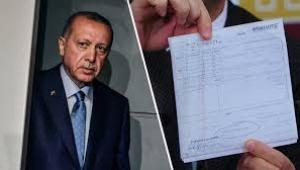 Erdoğan'ın hâlâ yanıtlamadığı sorularım var