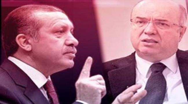 Erdoğan ve Trump'ın Washington'da görüşmesine benim itirazım var